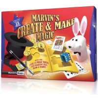 Marvin's Magic Create & Make Magic Kit for Kids
