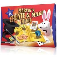 Marvin's Magic Create & Make Magic Kit for Kids