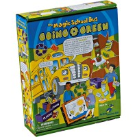 Going Green - the Magic School Bus Science Kit