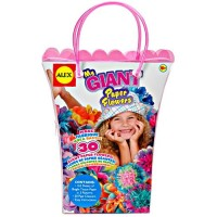 My Giant Paper Flowers Craft Kit