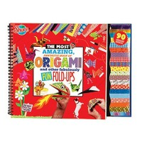 Origami Craft Book Kit