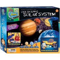 Our Amazing Solar System Craft Kit