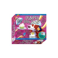 Pamper Your Dog - Pets Science Kit