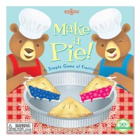 Make a Pie! Fractions Concept Learning Game