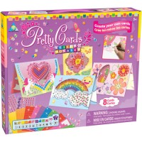 Sticky Mosaics Pretty Cards
