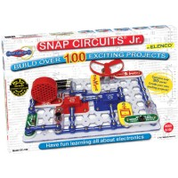 Snap Circuits Jr. 100 Learning Center