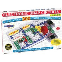 Snap Circuits 300 Learning Center