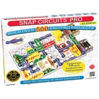 Snap Circuits Pro 500 Learning Center