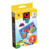 IQ Steps Brain Teaser Puzzle