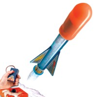 Remote Control Rocket Launching Science Kit