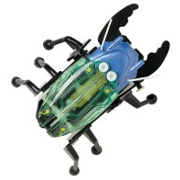 Robo-Bug Robotic Beetle Building Kit