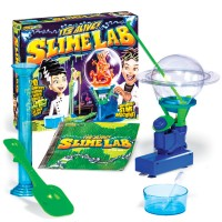 It's Alive! Slime Lab Gross Science Kit