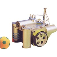 Soccer Pro Robot