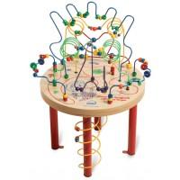 Spaghetti Legs Manipulative Activity Table