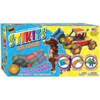 Stikits 1000 pc Stick Together Craft Kit