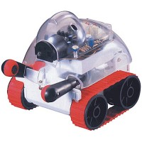 Sumo Robot Building Kit
