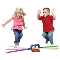 Musical Super Skipper Active Toy