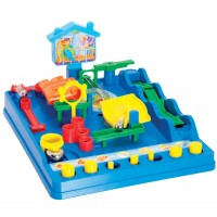 Screwball Scramble Marble Racing Game