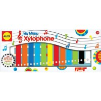 My Music Xylophone Toy Musical Instrument
