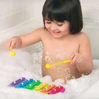 Water Xylophone Bath Music Toy