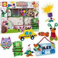 Wood Wonders Ultimate Craft Kit