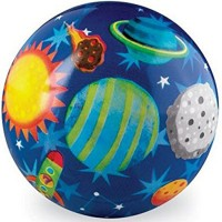 Solar System 4 Inches Play Ball