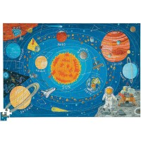 Space 200 pc Puzzle & Poster Set