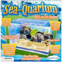 SeaQuarium Starter Aquatic Life Science Kit