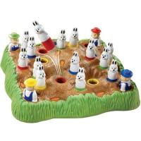 Bunny Hop Memory Game