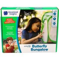 GeoSafari Jr. Butterfly Bungalow Butterflies Growing Kit