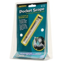 GeoSafari Pocket Scope Mini Microscope & Telescope