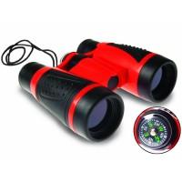GeoSafari Compass Binoculars for Children