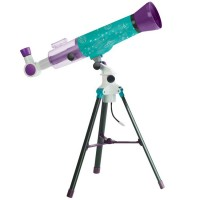 MoonScope and Sky Gazers Activity Journal Science Set