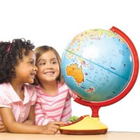 GeoSafari Jr. Talking Globe Junior