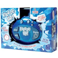 Freeze Up! Thinking Electronic Game