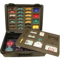 Educational Snap Circuits Pro 500 with Deluxe Case