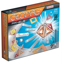 Geomag Kids Panels 44 pcs Magnetic Building Set