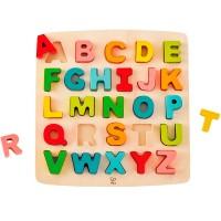 Chunky Alphabet 26 pc Puzzle