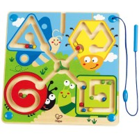 Best Bugs Magnetic Wand Marble Maze
