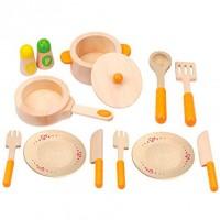 Gourmet Kitchen 13 pc Starter Set