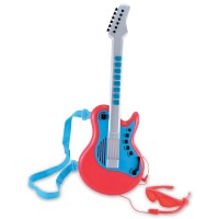 Superstar Toy Electric Guitar