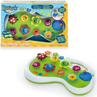 Musical Blooming Garden Toddler Electronic Toy