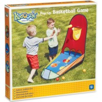Pop-Up Basketball Game Set