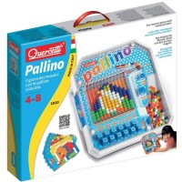 Quercetti Pallino Color Balls Mosaic Machine