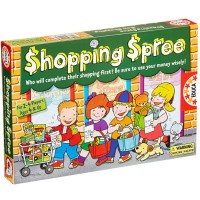 Shopping Spree Kids Money Game