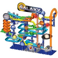 Techno Gears Marble Mania Galaxy 2.0 Building Set