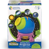 Shining Stars Projector Space Science Toy
