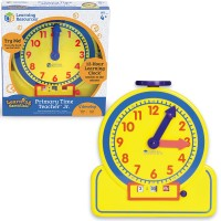 Primary Time Teacher Junior Learning Clock