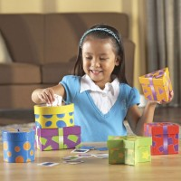 Shape Sorting Presents Learning Play Set