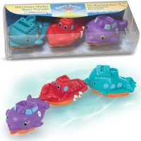 Maritime Mates Boat Parade Water Toy